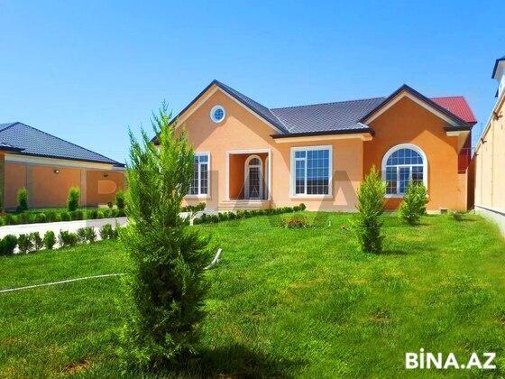5 otaqlı ev / villa - Mərdəkan q. - 300 m² (1)