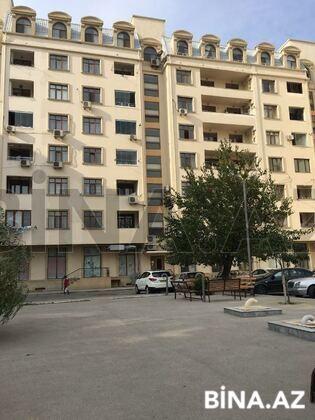 3 otaqlı yeni tikili - Xırdalan - 116 m² (1)
