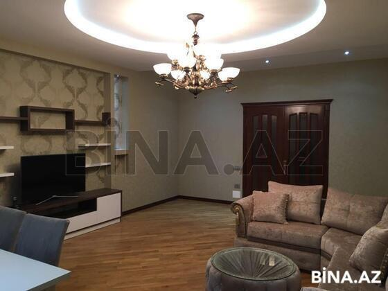 3 otaqlı yeni tikili - Nizami m. - 158 m² (1)