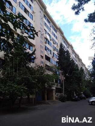 2 otaqlı köhnə tikili - Azadlıq Prospekti m. - 40 m² (1)