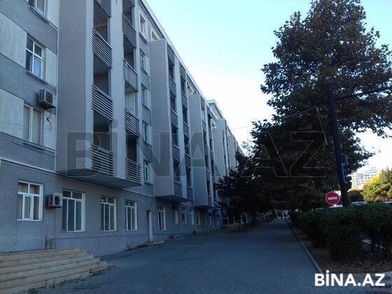 2 otaqlı köhnə tikili - Yasamal r. - 45 m² (1)