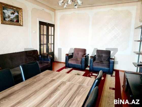 3 otaqlı köhnə tikili - Yasamal r. - 100 m² (1)