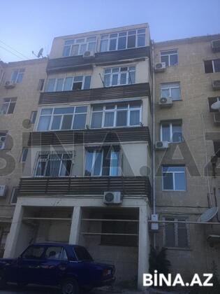 3 otaqlı köhnə tikili - Badamdar q. - 67 m² (1)