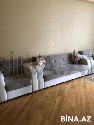 2 otaqlı yeni tikili - Nizami m. - 70 m² (1)