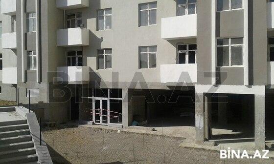 Obyekt - Yeni Yasamal q. - 529 m² (1)