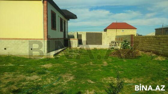 3 otaqlı ev / villa - Saray q. - 100 m² (1)