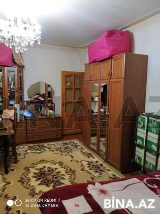 1 otaqlı köhnə tikili - Sumqayıt - 38 m² (1)