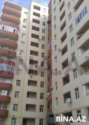4 otaqlı yeni tikili - Nizami m. - 180 m² (1)