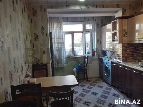 4 otaqlı köhnə tikili - Sumqayıt - 75 m² (1)