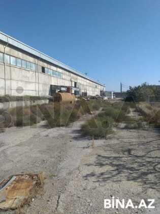 Obyekt - Sumqayıt - 2600 m² (1)