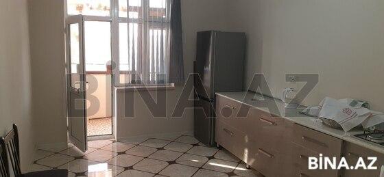 3 otaqlı yeni tikili - Yasamal r. - 140 m² (1)