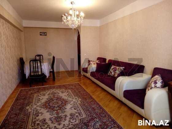 4 otaqlı köhnə tikili - Azadlıq Prospekti m. - 120 m² (1)