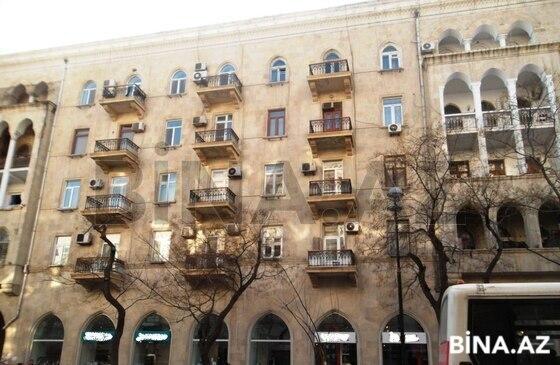 5 otaqlı ofis - Nəriman Nərimanov m. - 500 m² (1)