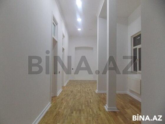 5 otaqlı ofis - İçəri Şəhər m. - 160 m² (1)