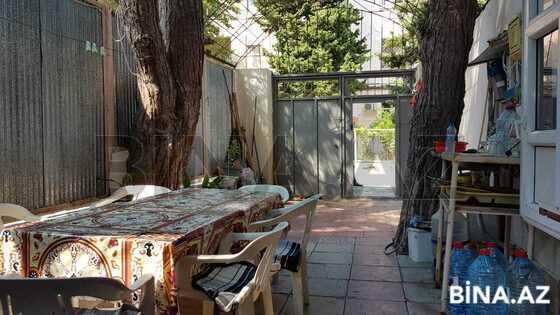 2 otaqlı ev / villa - Yasamal r. - 60 m² (1)