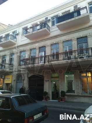 4 otaqlı köhnə tikili - Sahil m. - 180 m² (1)