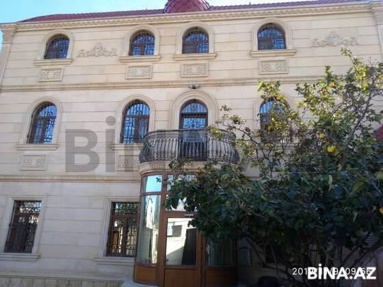 6 otaqlı ev / villa - Biləcəri q. - 400 m² (1)