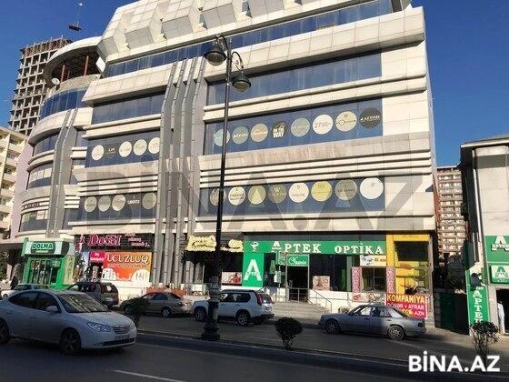 Obyekt - Nərimanov r. - 150 m² (1)