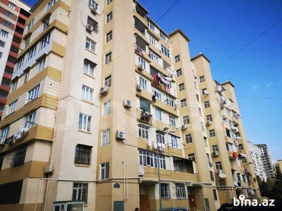 3 otaqlı köhnə tikili - 9-cu mikrorayon q. - 55 m² (1)