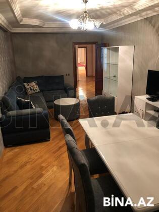 3 otaqlı yeni tikili - Nərimanov r. - 160 m² (1)