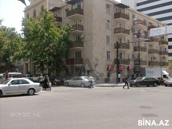 1 otaqlı ofis - 28 May m. - 9 m² (1)