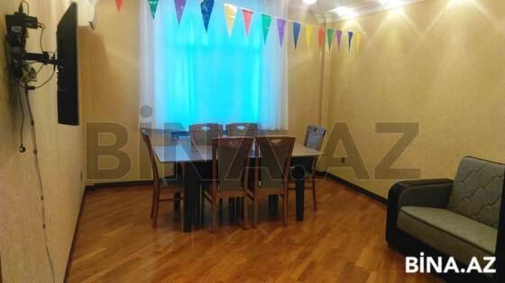 3 otaqlı yeni tikili - Yasamal r. - 75 m² (1)