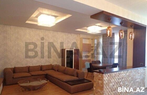 2 otaqlı yeni tikili - İçəri Şəhər m. - 102 m² (1)