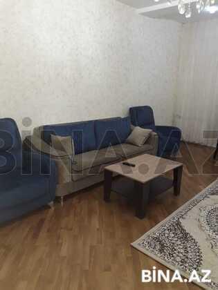 3 otaqlı yeni tikili - Nəsimi r. - 111 m² (1)