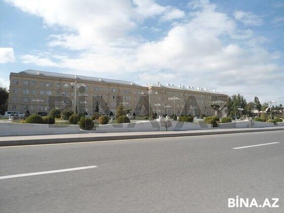 2 otaqlı yeni tikili - Gənclik m. - 71.5 m² (1)