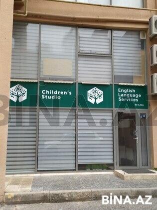 7 otaqlı ofis - Elmlər Akademiyası m. - 280 m² (1)