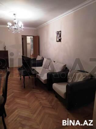 3 otaqlı köhnə tikili - 28 May m. - 50 m² (1)