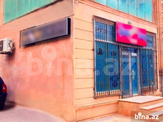 Obyekt - Yeni Yasamal q. - 75 m² (1)