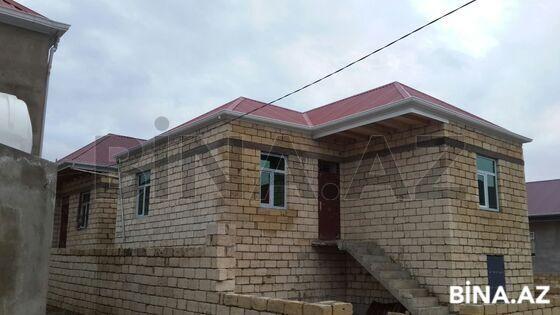 3 otaqlı ev / villa - Masazır q. - 81 m² (1)