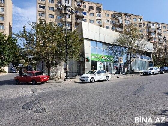 Obyekt - Əhmədli q. - 600 m² (1)