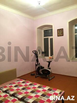 2 otaqlı köhnə tikili - Xətai r. - 50 m² (1)