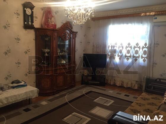 3 otaqlı yeni tikili - Nərimanov r. - 76 m² (1)
