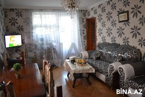 2 otaqlı köhnə tikili - Yasamal r. - 36 m² (1)