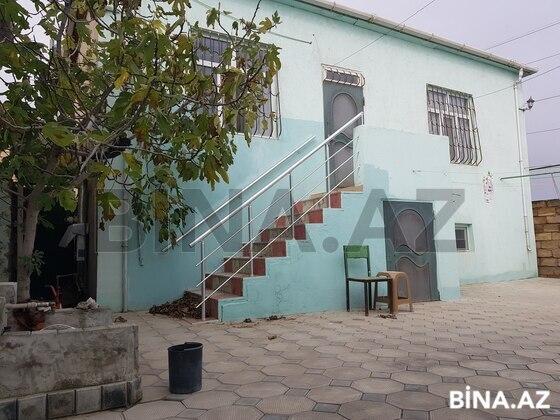 3 otaqlı ev / villa - Masazır q. - 72 m² (1)