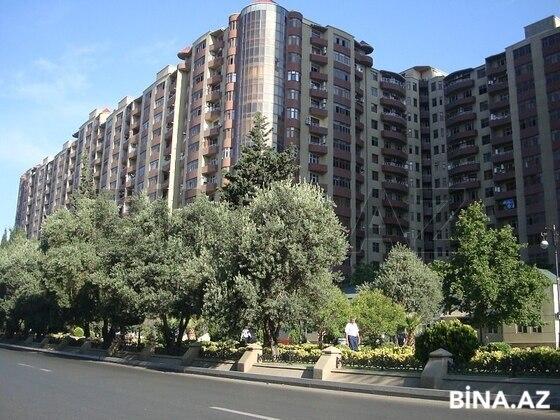 4 otaqlı ofis - Şah İsmayıl Xətai m. - 170 m² (1)