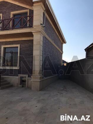 Bağ - Novxanı q. - 480 m² (1)