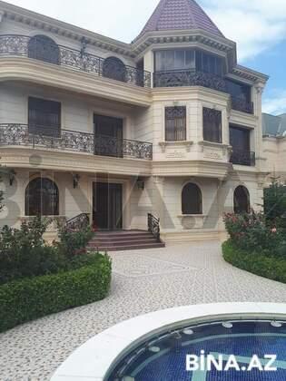 20 otaqlı ev / villa - Sumqayıt - 1000 m² (1)