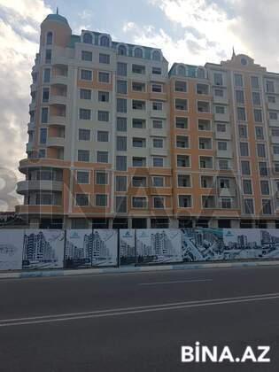 1 otaqlı yeni tikili - Sumqayıt - 60.6 m² (1)