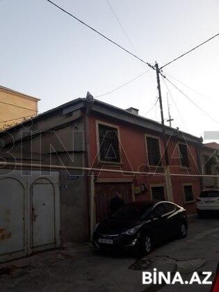 9 otaqlı ev / villa - 7-ci mikrorayon q. - 600 m² (1)