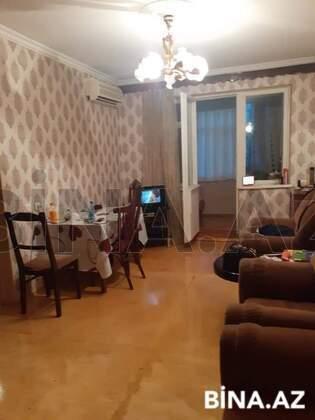 2 otaqlı köhnə tikili - Sumqayıt - 48 m² (1)