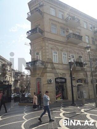 7 otaqlı köhnə tikili - Sahil m. - 220 m² (1)