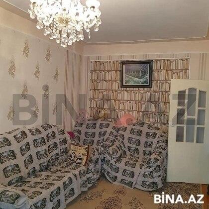 2 otaqlı köhnə tikili - Sumqayıt - 53 m² (1)