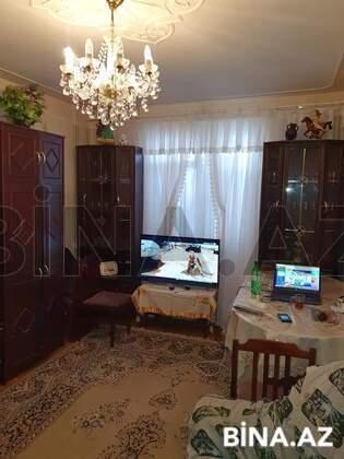 2 otaqlı köhnə tikili - Sumqayıt - 52 m² (1)