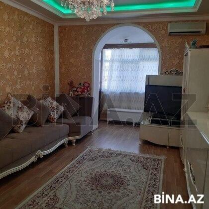 3 otaqlı köhnə tikili - Sumqayıt - 76 m² (1)