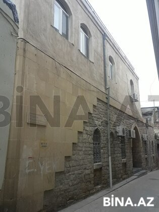 3 otaqlı ofis - Sahil m. - 100 m² (1)