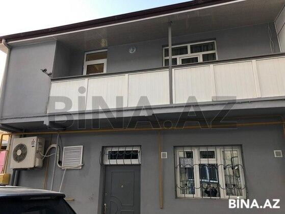 5 otaqlı ev / villa - Nərimanov r. - 180 m² (1)